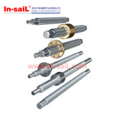 Scanner Drive Rod with 5-7 Um Nickle Plated
