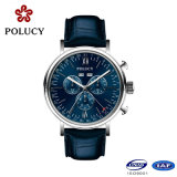High Quality Chronograph Multifunction Watch for Men