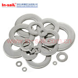 DIN125, ISO7089, ISO7090, Flat Washers