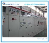 Factory Maintenance Free Intelligent Compact Distribution System Solid Insulated Hv Vacuum Switchgear