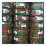 Rma 1/4′′ Oxyacetylene Hose for Gas Cutting 300psi