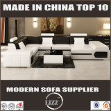 Sectional Sofa Set Designs Modern Furniture U Shape Leather Sofa