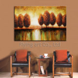 Modern Home Decorative Abstract Painting