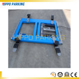 Factory Sale Movable Scissor Car Lift 2700kg for Repair and Maintenance