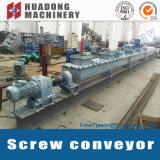 Material Handling Conveying System Screw Conveyor