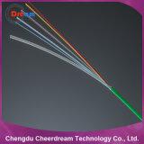 Abf/Epfu/Fu 2~12 Fiber 1.15mm~1.65mm O. D. Air Blown Fiber Unit for Microduct