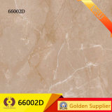 60X60 Polished Glazed Porcelain Marble Tile Wall and Floor (66002D)