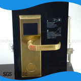 Smart Card RFID Hotel Lock with Software