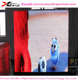 P2.5 Indoor High Definition Video LED Display Screen Full Color