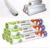 Eco-Friendly PE Plastic Film Stretch Cling Food Wrap Film