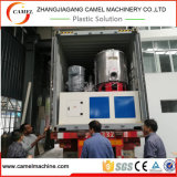 High Speed Mixer for Plastic Materials