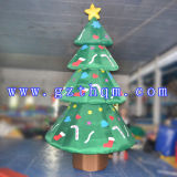 Holiday Decoration Inflatable Christmas Tree Outdoor/New Design Event Decoration for Christmas