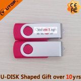 Swivel/Rotating USB3.0 Flash Drive for Free Gift (YT-1201-06)