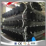 Carbon Steel Pipe ERW Welded Pipe for Construction Material
