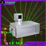 10W /20W Single Green Outdoor Laser Light (LY-1010Z)