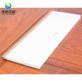 Flannelette Paper Printing Office Stationery / Folder