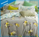 Premium Quality Printed Cotton Bed Sheet