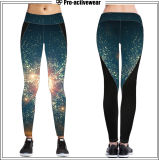 Nylon Tight Leggings Spandex Manufacturers Workout for Sport