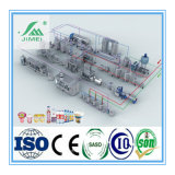 New Technology Dairy Products Production Line for Sell
