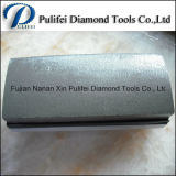 Metal Diamond Plastic Panel Sintered Diamond Abrasive Block for Stones