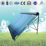 Solarkeymark Heat Pipe Solar Collector