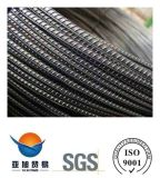 High Stength Low Alloy Screw Thread Steel Bar HRB500