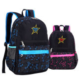 Teenage Boy School Bags, Double Shoulder Backpack