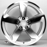 Wheel Rims High Quality Replica Alloy Wheel Rims for Audi