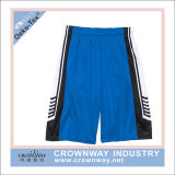 Team Wear Polyester Sports Basketball Shorts with Custom Printing