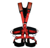 Ntr Quality Full Body Harness for Rock Climbing