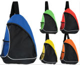 Promotion Triangle Sport Sling Backpack Pack Bag