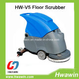 Walk Behind Floor Cleaning Scrubber Dryer