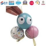 Wholesale Ball Shaped Metal Promotion Gift for Promotion
