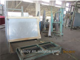 Environment Friendly Copper Free Lead Free Silver Mirror Glass