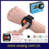 H3r WiFi Action Camera 12MP Dual Screen+4k Ultra HD Sport Camera+Remote Controller Waterproof