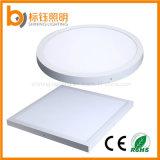36W Square/Round Indoor Ceiling Lighting LED Panel Light (AC85-265V, 3000-6500K, 2835SMD)
