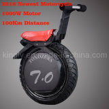 2016 New Design Electric Hoverboard Skateboard, One Wheel Motorcycle