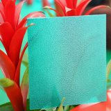 High Quality Polycarbonate Embossed Solid Bathroom Wall Panels