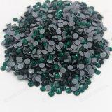 Quality Emerald Hotfix Stones China Various Sizes Rhinestones Wholesale for Dance Costume