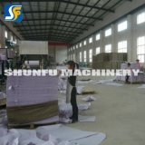 Chinese Supplier Wood Pulp Excellent Copy Paper Jumbo Rolls Making Machine Price