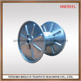 Punching Steel Wire Cable Drum Bobbin