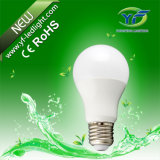 8W 10W 12W A60 LED E27 85-265V with RoHS CE
