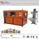 2000ml 6-Cavity Pet Bottle Blowing Machine Plastic