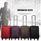 High Quality Chubont Expandable Waterproof Soft Suitcase