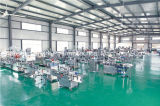 8 Channels Automatic Tablet Counting Pharmaceutical Packing Machine