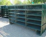 5FT*12FT USA Powder Coated Used Livestock Panels/Cattle Corral Panels