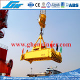 20FT Hydraulic Self-Guide Container Spreader
