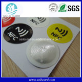 New RFID Ntag203 Nfc Smart Tag / Nfc Sticker
