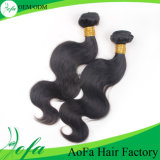 New Arrival Virgin Brazilian Remy Hair Beautiful Human Hair Extension