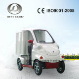 High Quality Popular Truck 1 Seat Electric Truck Cargo Made in China